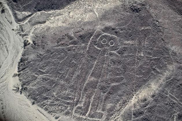 Vlucht-over-Nazca-lijnen