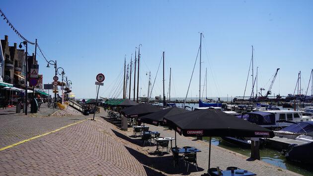 Volendam_Dijk_Haven
