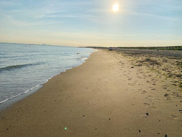 Vroege-ochtend-zeeland