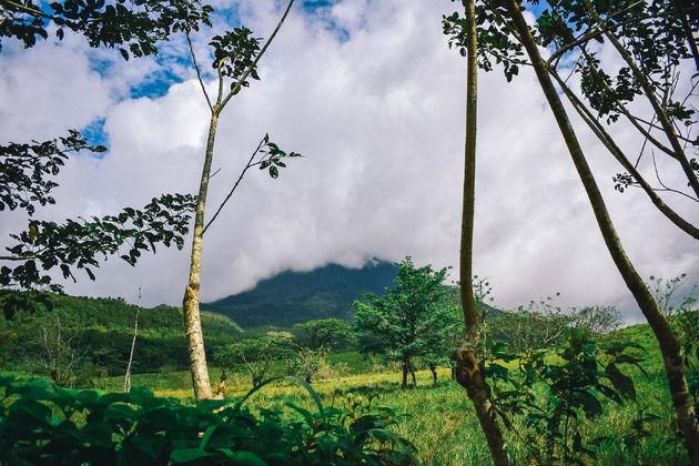 Vulkaan-Arenal-costa-rica