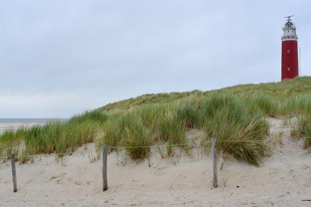 vuurtoren-strand-texel