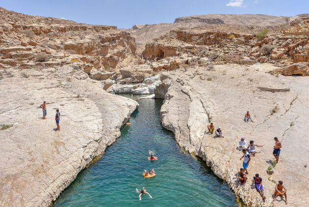 wadi-rondreis-oman