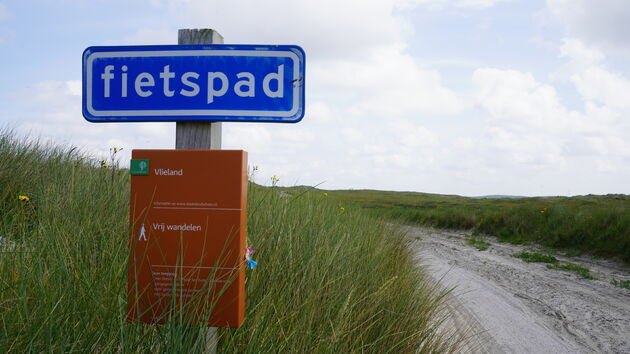 Wandelen_Vlieland