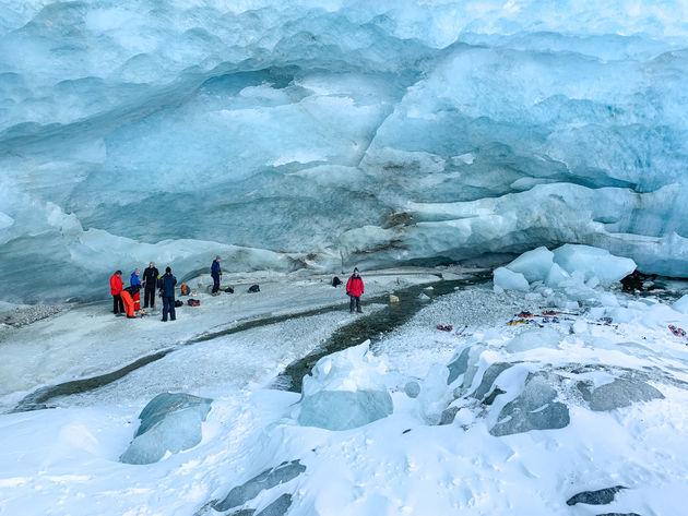 wandeling-zinal-gletsjer