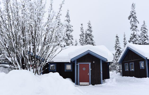 warme-kamer-icehotel-zweden