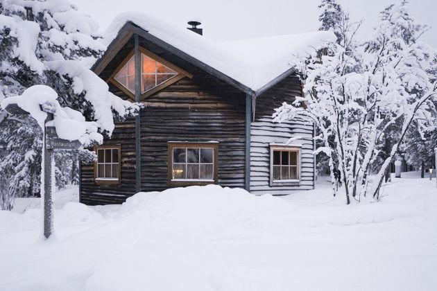 Warme_lodge_ijshotel