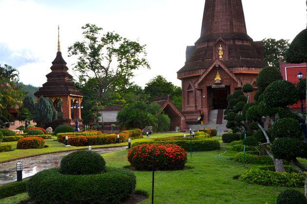 Wat-Neramit-Wipatsana