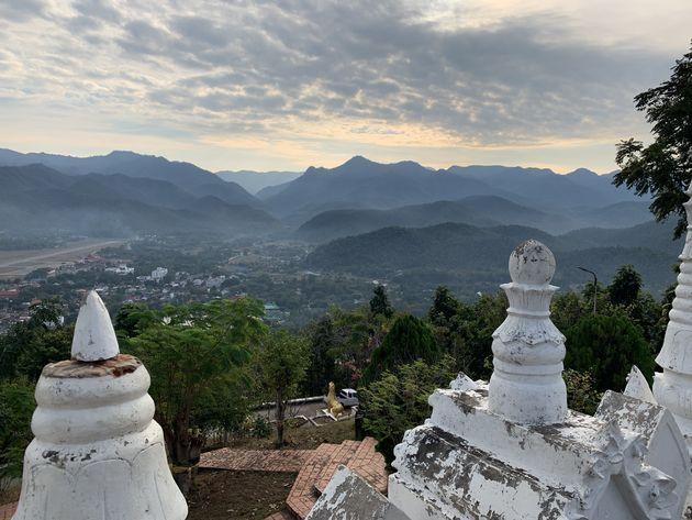 Wat Phra Tat Doi