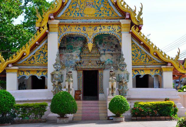 Wat-Si-Khun-Mueang