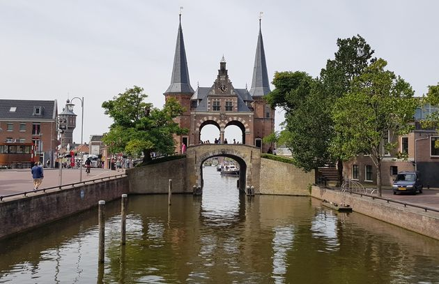 Waterpoort_Sneek