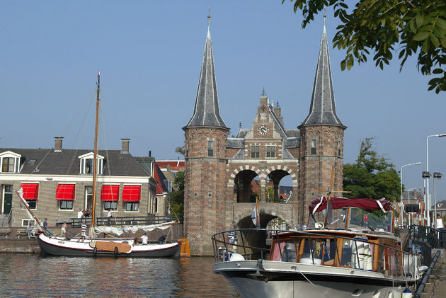 Waterpoort