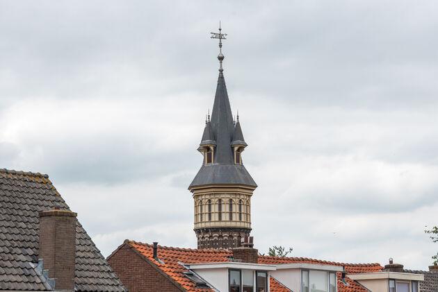 watertoren-schoonhoven
