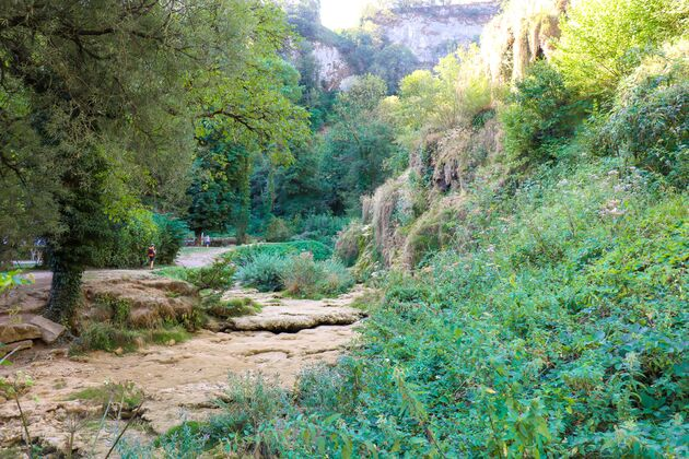Waterval-Baume-Les-Messieurs