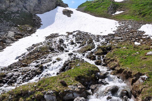 waterval-bergen