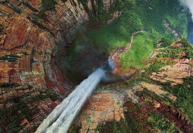 waterval-venezuela