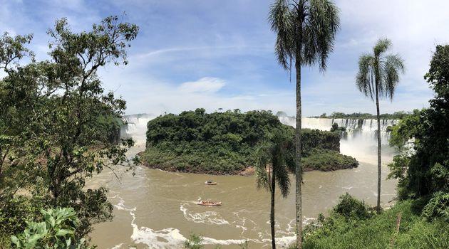 watervallen-iguazu