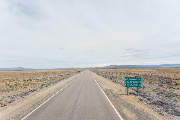weg-patagonie
