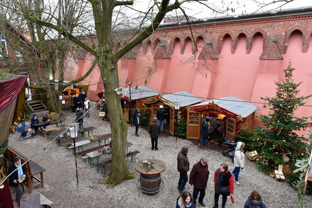 Weihnachtsmarkt Lindener Berg.De Gezelligste Kerstmarkt Van Duitsland Vind Je In Hannover
