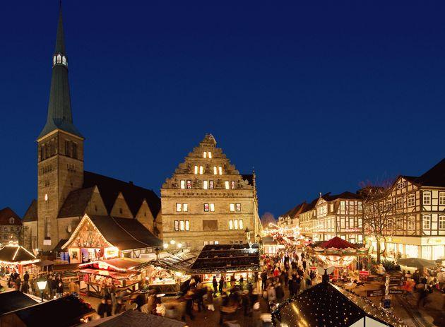 Weihnachtsmarkt_Hameln