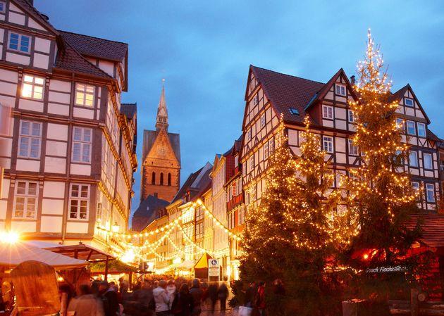 Weihnachtsmarkt_Hannover