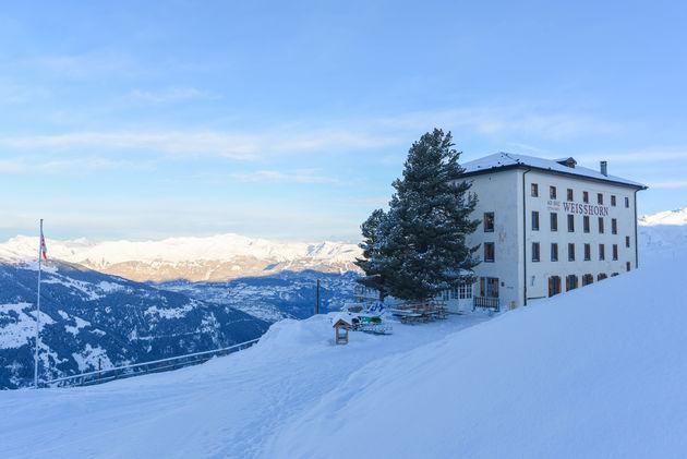weisshorn-hotel