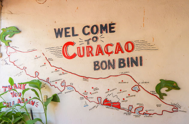 Welcome-Curacao