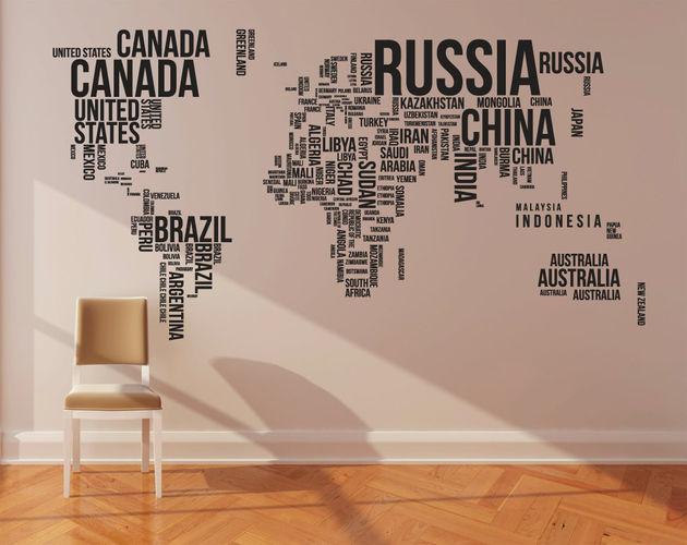wereldkaart-letters