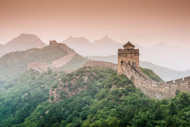 wereldwonder-chinese-muur
