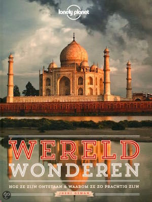 Wereldwonderen - Lonely Planet