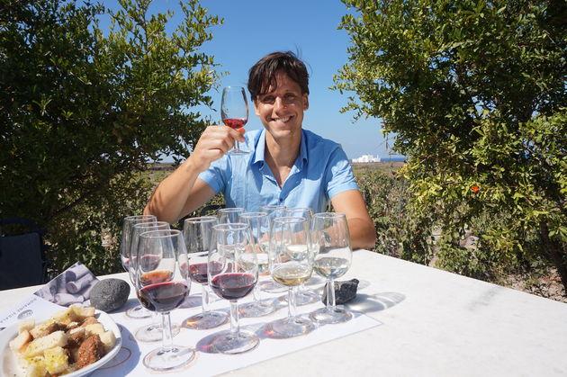 wijn-proeven-griekenland