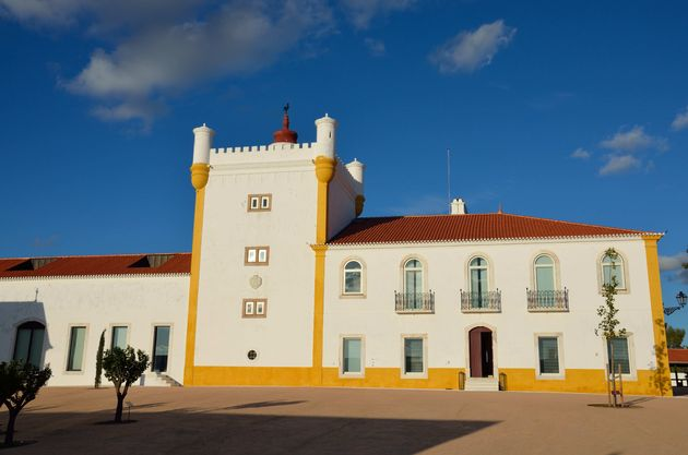 Wijnhotel_torre_de_Palma