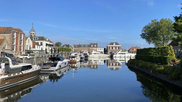 Willemstad_Noord-Brabant