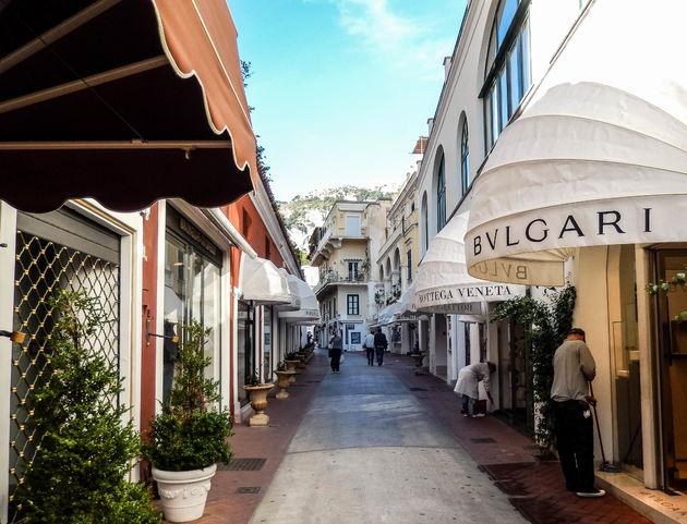 winkelen-capri