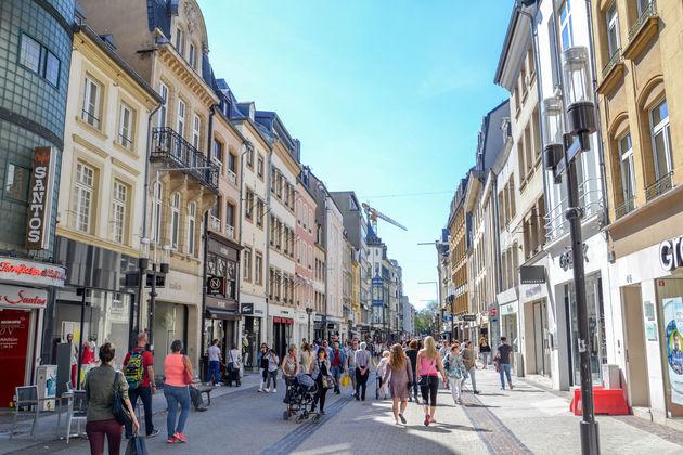 winkelen-luxemburg-stad