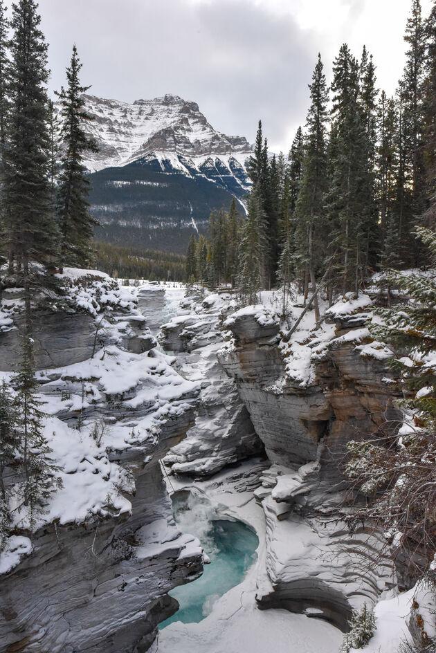 winter-athabasca-falls