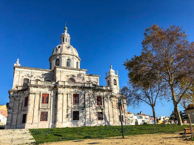 winter-lissabon-kerk