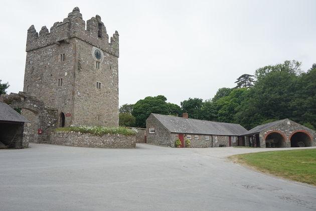 Winterfell_Castle_Ward_Noord_ierland_GOT