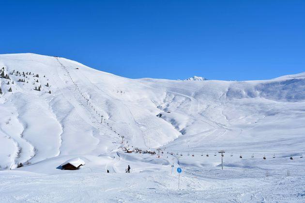 wintersport-Espace-Diamant