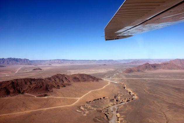 woestijn-namib