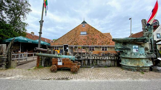 Wrakkenmuseum_Oosterend_Terschelling