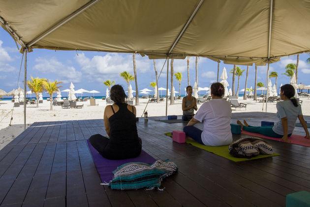 yoga-aruba