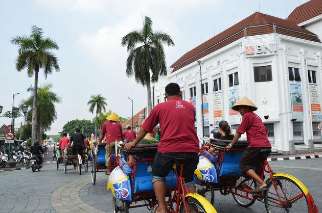 yogjakarta-malioboro-street