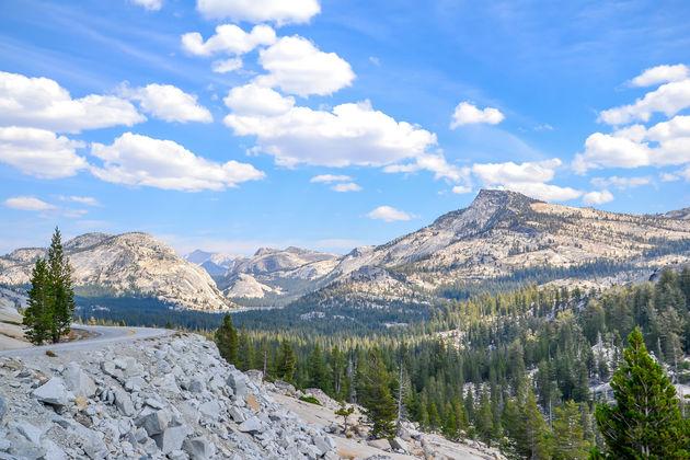 Yosemite-mooiste-plekken-amerika