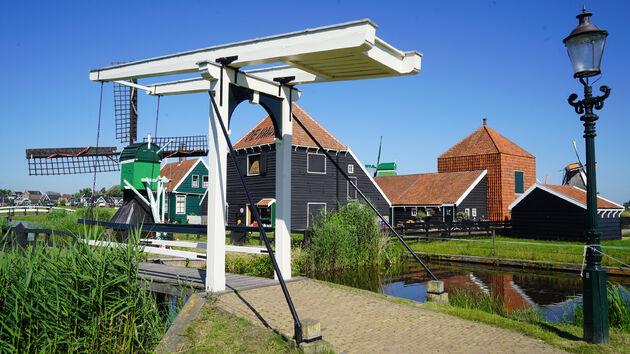 Zaanse_Schans_Nederland