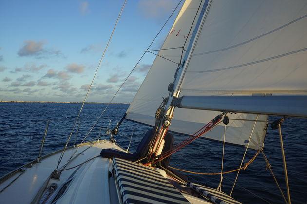Zeilen_Bonaire