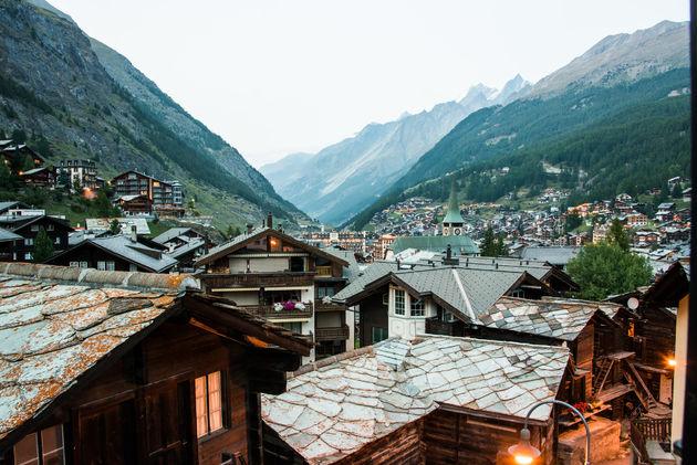 zermatt-dorp-zwitserland