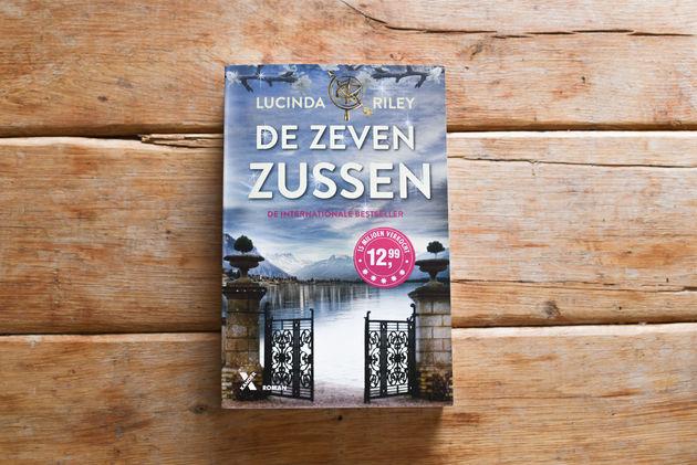 zeven-zussen-boeken-zomer