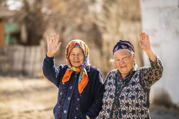 Zharkent_Kazachstan_bevolking
