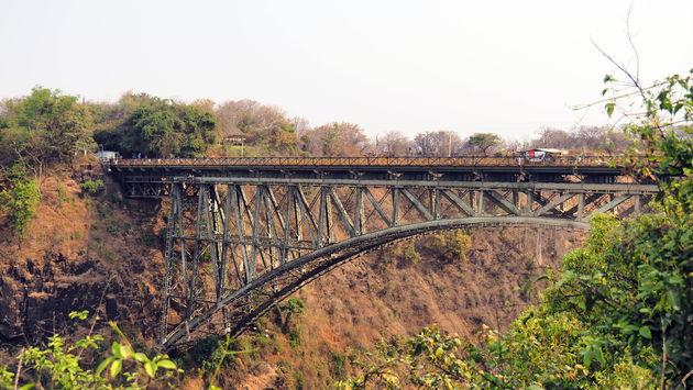 Zimbabwe Zambia