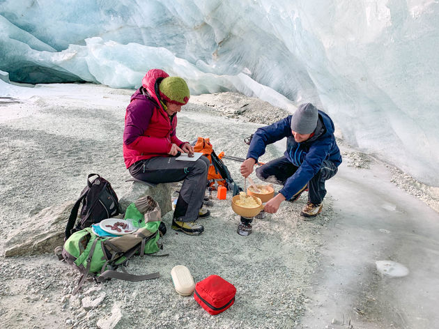 zinal-gletsjer-fondue